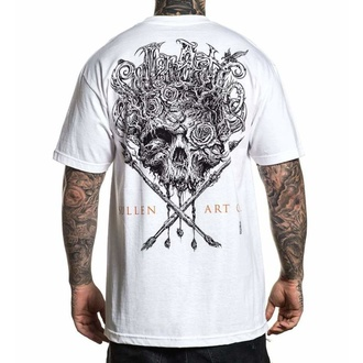 t-shirt hardcore uomo - EARTH - SULLEN, SULLEN