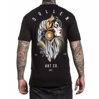 t-shirt hardcore uomo - PACIENCIA - SULLEN, SULLEN