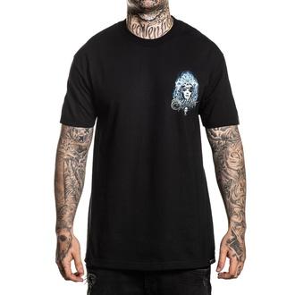 t-shirt hardcore uomo - ZUMBERGE - SULLEN, SULLEN