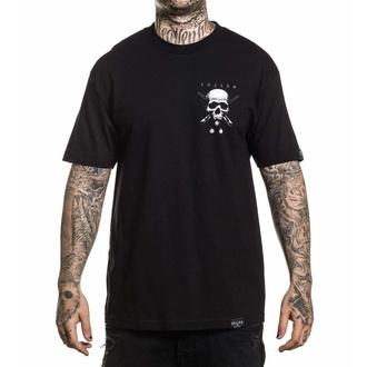 t-shirt hardcore uomo - SAYER - SULLEN, SULLEN