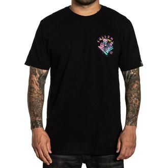 Maglietta da uomo SULLEN - MUERTE, SULLEN