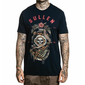 Maglietta da uomo SULLEN - DARK TIDES, SULLEN