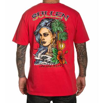 Maglietta da uomo SULLEN - SURFER, SULLEN