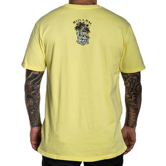 Maglietta da uomo SULLEN - PLEASURE ISLAND, SULLEN