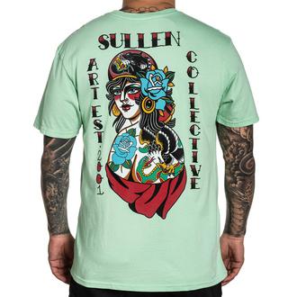 Maglietta da uomo SULLEN - TATTOO GYPSY, SULLEN