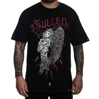Maglietta da uomo SULLEN - TORTURED SOUL, SULLEN