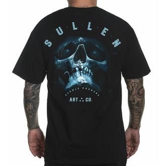 Maglietta da uomo SULLEN - KOBASIC SKULL, SULLEN