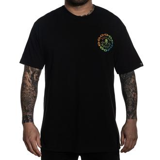 Maglietta da uomo SULLEN - WILD SIDE, SULLEN
