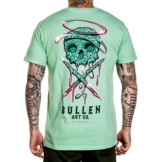 Maglietta da uomo SULLEN - ANTIKORPO, SULLEN