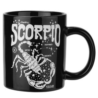 Tazza KILLSTAR - Scorpio - NERO, KILLSTAR