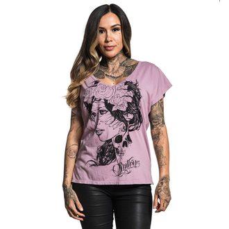 t-shirt hardcore donna - DARK NUVO - SULLEN, SULLEN