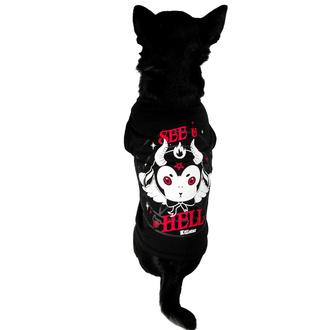 Vestito per cani KILLSTAR - See U In Hell, KILLSTAR