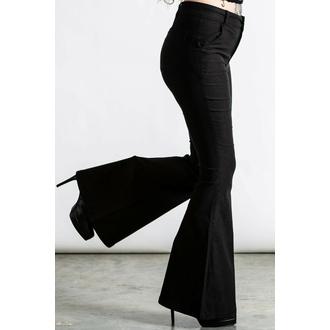 Pantaloni da donna KILLSTAR - Seven Sins - Nero, KILLSTAR