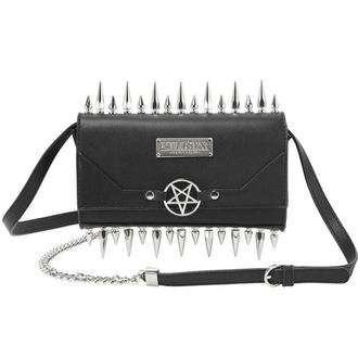 borsetta  KILLSTAR - SHE DEVIL CLUTCH - NERO, KILLSTAR