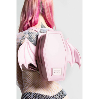 Zaino KILLSTAR - Sickly Sweet - Pastel Pink, KILLSTAR