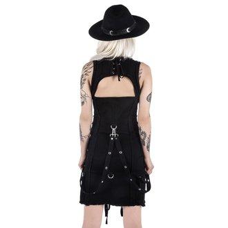 Vestito Da donna KILLSTAR - Sinder Hella - Nero, KILLSTAR