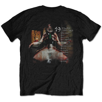 Maglietta da bambini Slipknot - Debut Album - 19 Anni - ROCK OFF, ROCK OFF, Slipknot