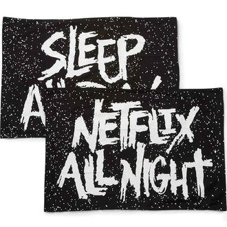 federe KILLSTAR - Sleep All Day - NERO, KILLSTAR