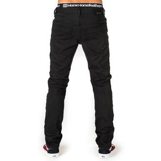 Pantaloni Uomo (Jeans) HORSEFEATHERS - NATE DENI - NERO, HORSEFEATHERS