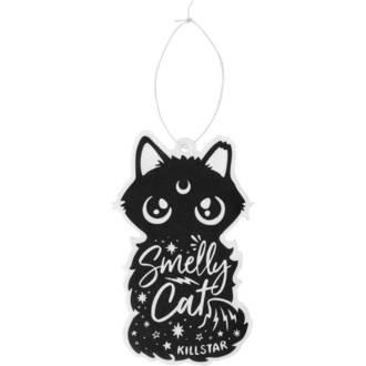 Deodorante per auto KILLSTAR - Smelly Cat - NERO, KILLSTAR
