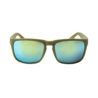 Occhiali da sole NUGGET - SPIRIT - E - 4/17/38 - verde, NUGGET