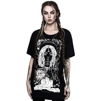 Maglietta da donna KILLSTAR - Spirit Witch Relaxed, KILLSTAR