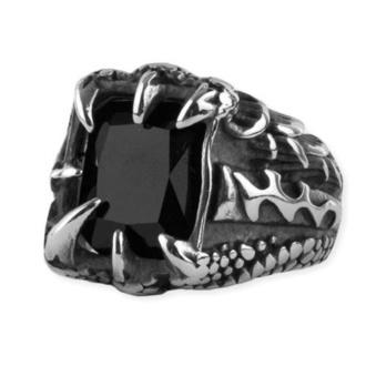 Anello ETNOX - Crystal Claw, ETNOX