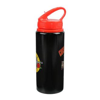 Bottiglia Guns N' Roses - Logo, Guns N' Roses