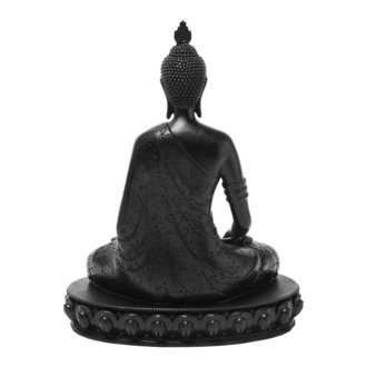 Decorazione (figura) KILLSTAR - Starchild Resin Buddha, KILLSTAR