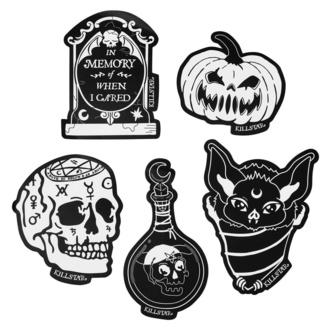 Adesivi KILLSTAR - Feeling Spooky, KILLSTAR