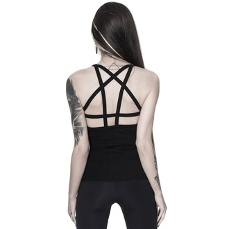 Tank top da donna della KILLSTAR - Supreme Witch, KILLSTAR