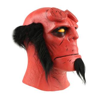 Maschera Hellboy, NNM