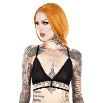 Reggiseno KILLSTAR - Sweet Beams - Nero, KILLSTAR