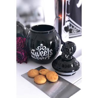 Decorazione (vaso) KILLSTAR - Sweets - Vaso in ceramica, KILLSTAR