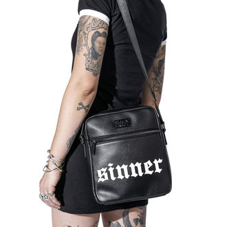 borsetta  BLACK CRAFT - Sinner Passport Crossbody, BLACK CRAFT