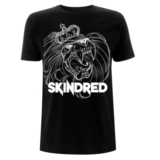 t-shirt metal uomo Skindred - Lion - NNM, NNM, Skindred