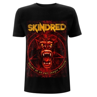 t-shirt metal uomo Skindred - Spawn - NNM, NNM, Skindred