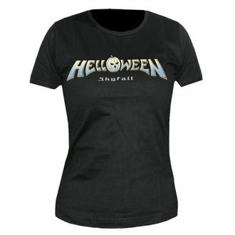 Maglietta da donna HELLOWEEN - Skyfall Logo - NUCLEAR BLAST, NUCLEAR BLAST, Helloween