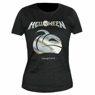 Maglietta da donna HELLOWEEN - Skyfall Pumpkin - NUCLEAR BLAST, NUCLEAR BLAST, Helloween