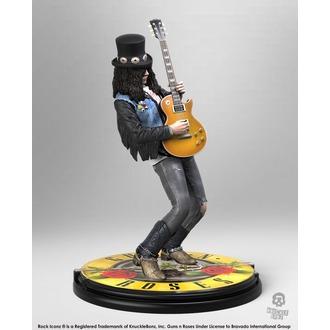 figura Guns N' Roses - Slash - Roccia Iconz - KNUCKLEBONZ, KNUCKLEBONZ, Guns N' Roses
