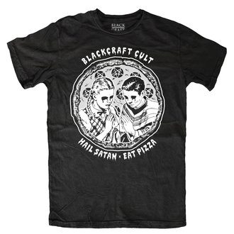 t-shirt uomo - Sold My Soul - BLACK CRAFT, BLACK CRAFT