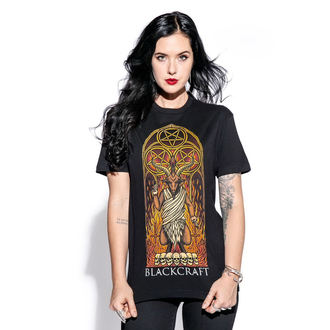 t-shirt uomo - Sunday Sermon - BLACK CRAFT, BLACK CRAFT