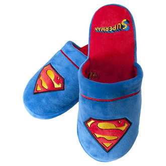 pantofole unisex Superman - NNM, NNM, Superman