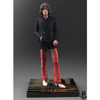 figura (Decorazione) Syd Barrett - Rock Iconz, KNUCKLEBONZ, Syd Barrett