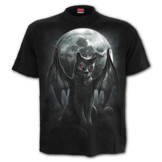 t-shirt uomo - VAMP CAT - SPIRAL, SPIRAL