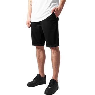pantaloncini URBAN CLASSICS - Stretch Turnup Chino, URBAN CLASSICS