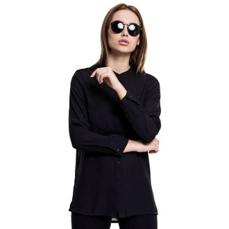 camicia donna URBAN CLASSICS - Hilo chiffon, URBAN CLASSICS