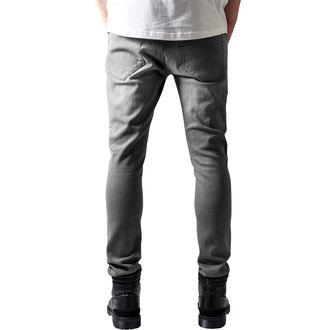 pantaloni URBAN CLASSICS - Slim Fit Biker, URBAN CLASSICS