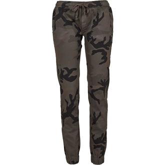 pantaloni URBAN CLASSICS - Camo Jogging, URBAN CLASSICS