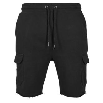 pantaloncini URBAN CLASSICS - Open Edge Terry Cargo, URBAN CLASSICS